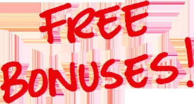 free bonuses 1 Visalus Review