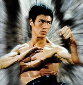bruce lee andrew murray