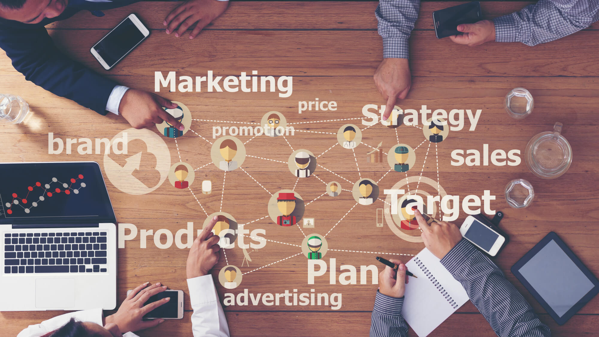 How to Transition From Traditional Marketing to Digital Marketing
