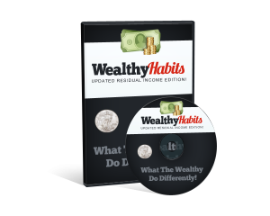 imarketslive bonus habits of the wealthy dvd