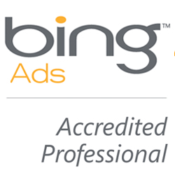 Andrew Murray: Bing Ads Certified Consultant