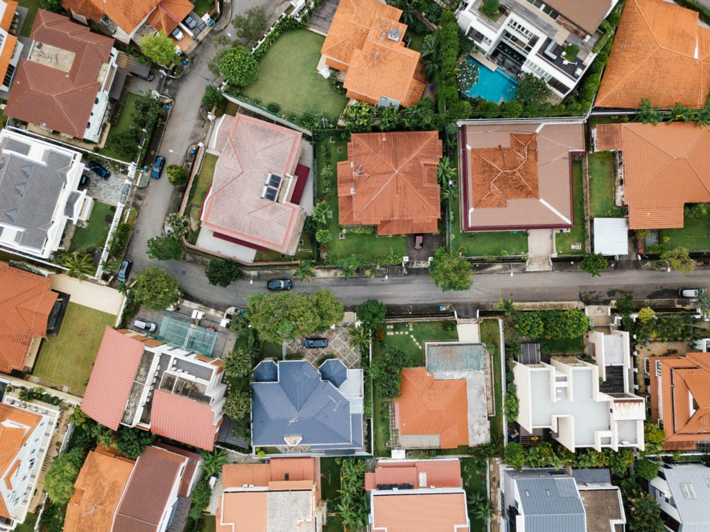 How The Coronavirus Pandemic Influenced The Housing Market