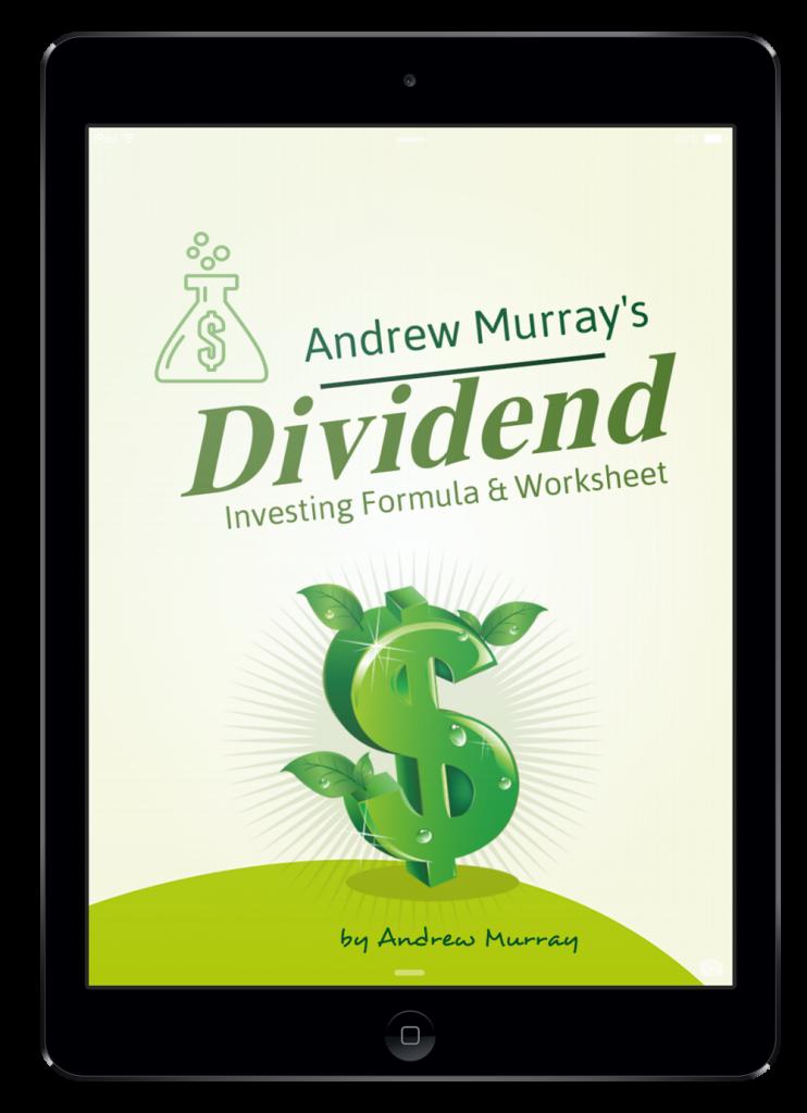 imarketslive dividend investing