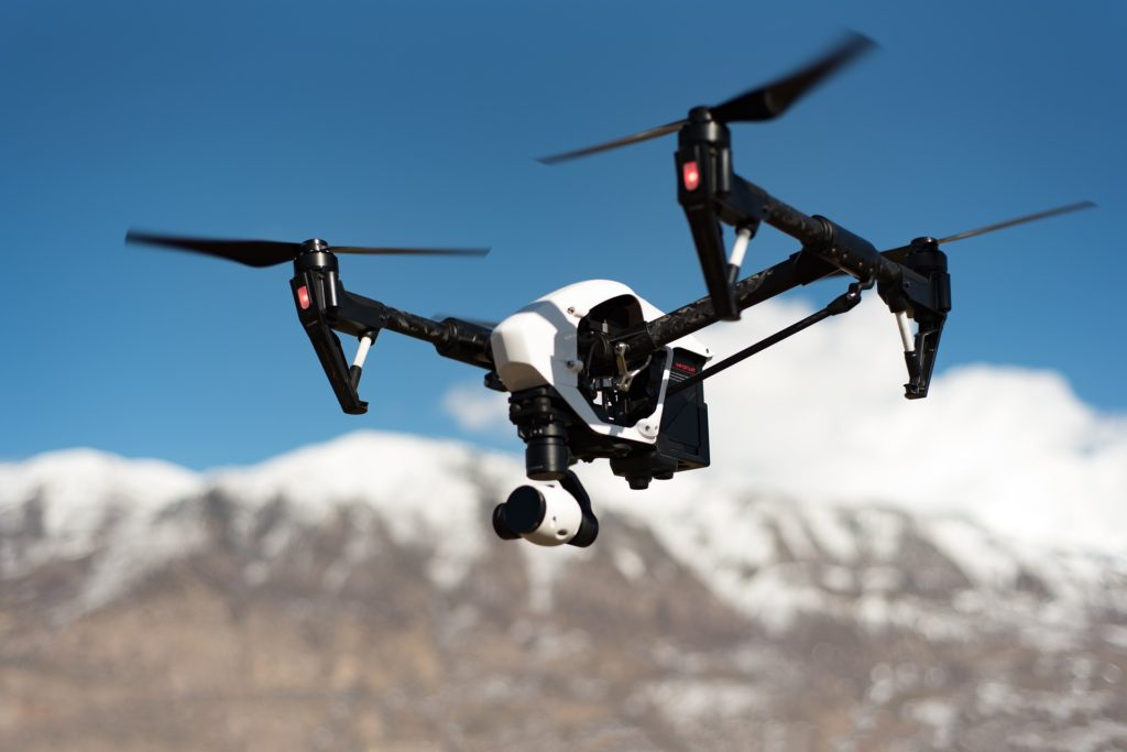 A Beginners Guide To Filming Amazing YouTube Videos Using A Drone