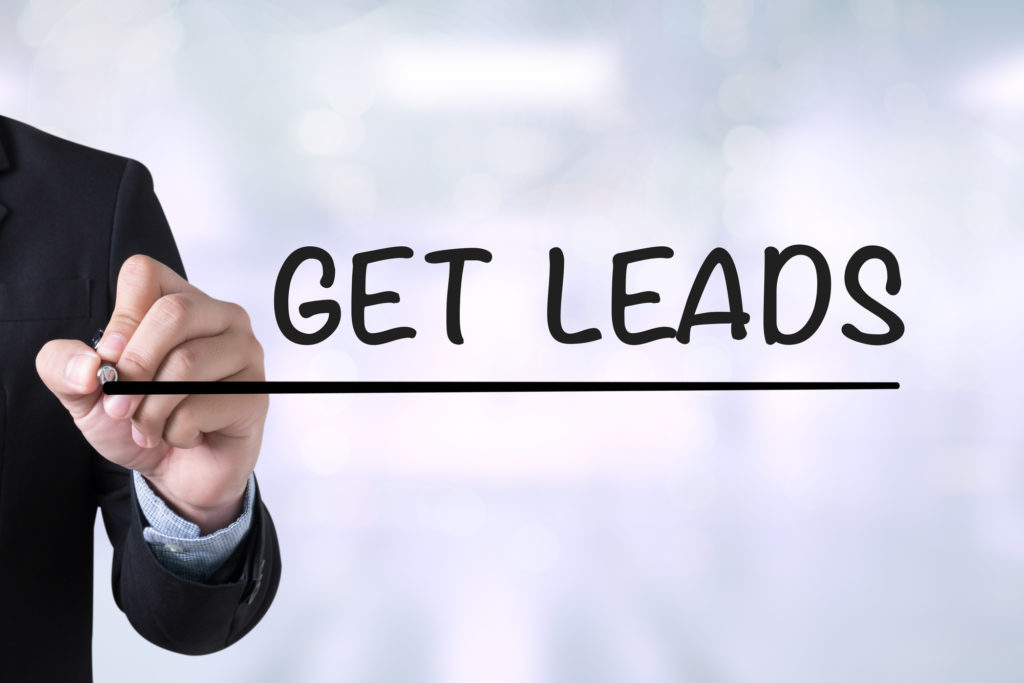 5 Lead Generation Tips to Help You Boost Sales This Year
