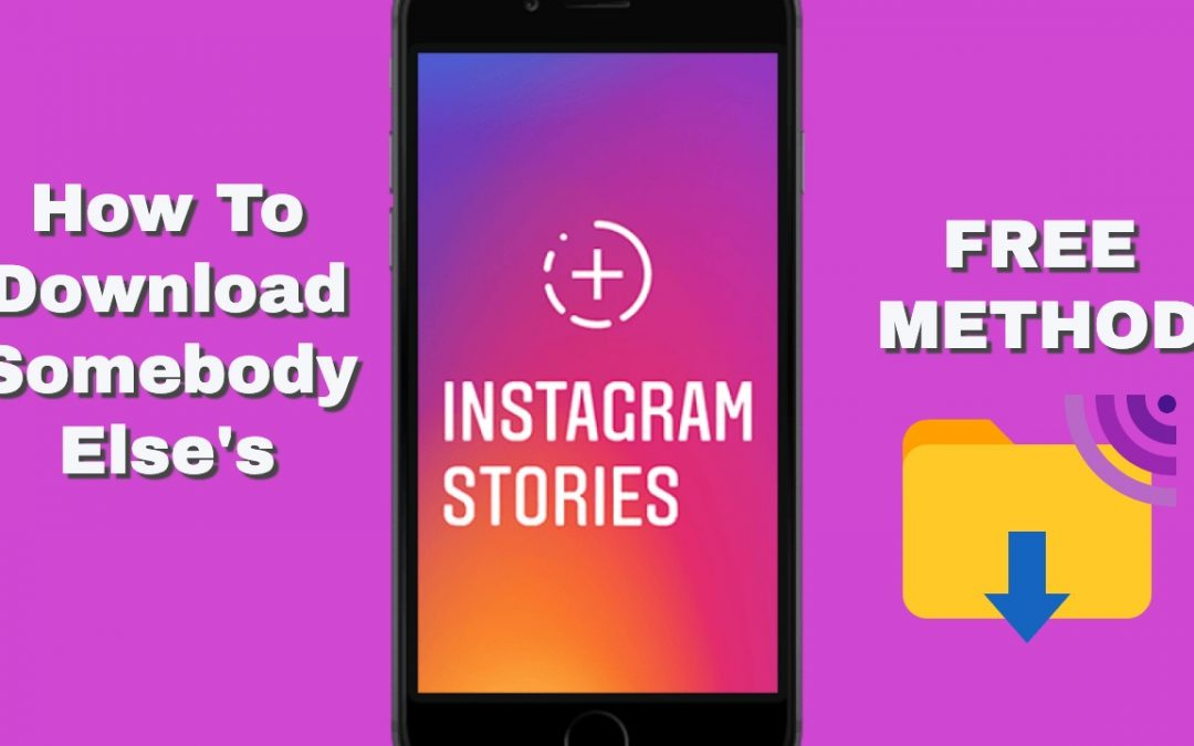 How To Download Instagram Live Stories