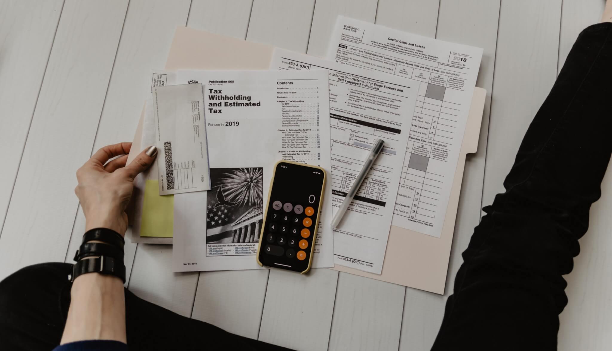 Rebuilding Your Finances Your Way