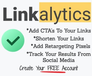 track your links and improve your marketing