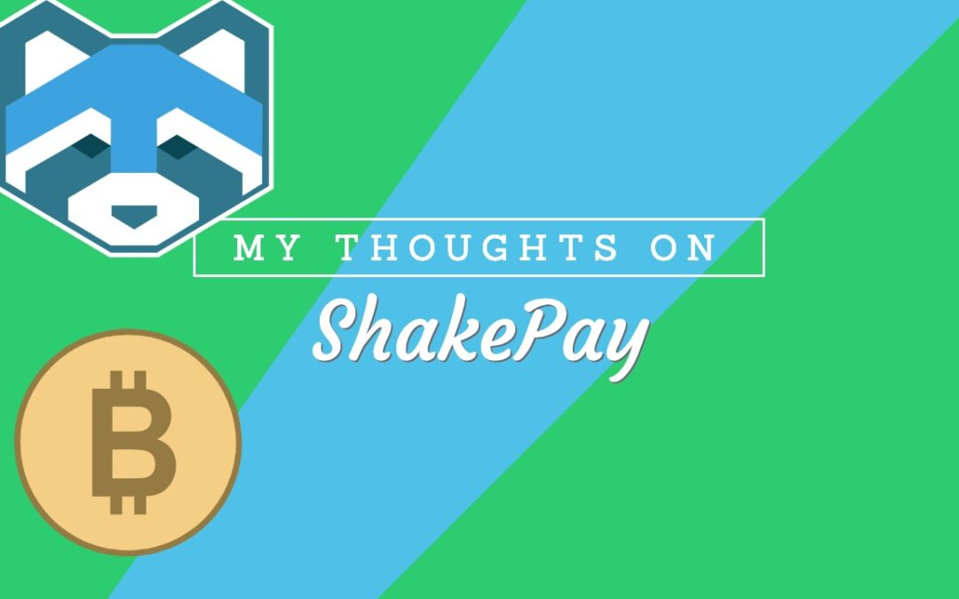 Shakepay Review 2020: Best Crypto Platform For Canadians