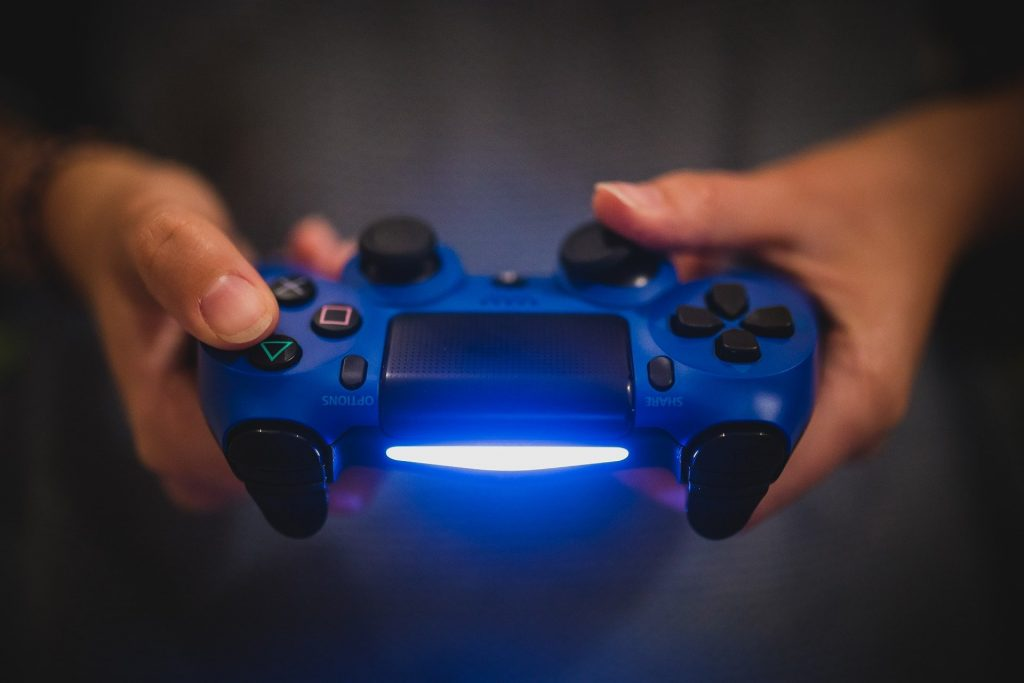 Gaming can help boost your brainpower